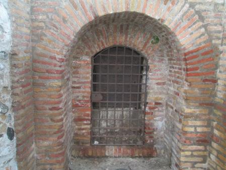Luz verde para la restauración de 13 aljibes del Albaicín