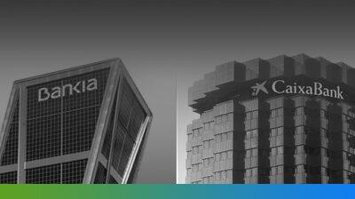 Afectados por la fusión Caixa-Bankia