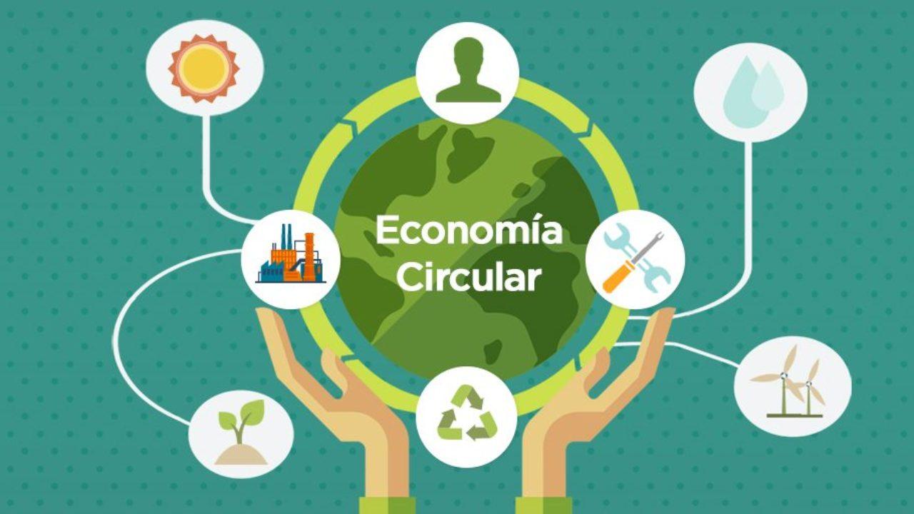 La economía circular y la crisis de la COVID-19